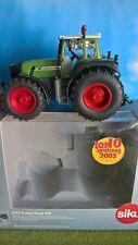 Siku Farmer 1:32 Control 6752 Traktor Fendt 930 Schlepper-Trecker