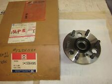 NOS 1988-91 Chevy GMC Truck K1500 4WD GM Delco Front Hub & Bearing 15564905 OEM