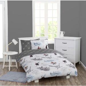 Harry Potter Dream Queen Bed Quilt Cover Set