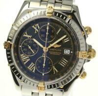 BREITLING Crosswind Chronograph B13355 Automatic Men's Watch_500239