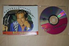 Bill Champlin - Serenade. 2 track. CD-Single (CP1708)