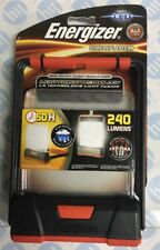 Energizer Fusion Compact Lantern Torch with 4 x AA batteries included