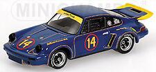 PORSCHE 911 Carrera RSR 3,0 TRANS AM CAMPEONATO 1974 Holbert #14 1:43