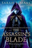 The Assassin's Blade: The Throne of Glass Novellas (Paperback or Softback)