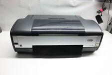 Nice Used Black EPSON Stylus PHOTO 1400 Wide-Format Color Inkjet USB Printer USA