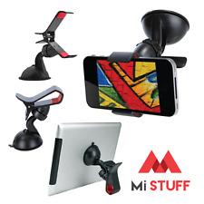 Universal 360° Car Windscreen Dashboard Mobile Phone Sat Nav GPS Mount Holder