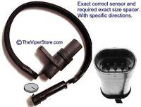 Correct 04-06 Dodge RAM SRT10 CAM Shaft Position Sensor replaces Factory#5245084