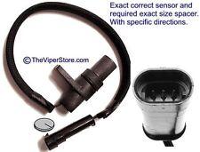 Dodge Viper 1992-2002 CORRECT Crank Position Sensor replaces Factory# 4848416