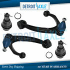 Front Upper Control Arm Ball Joint for 07-13 Chevy Silverado 1500 Tahoe Suburban