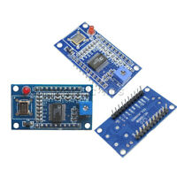AD9850/AD9851 DDS Signal Generator Module 2 Sine Wave & 2 Square Wave Output
