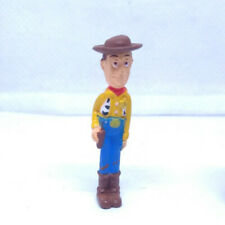 "Zaini Minifigure - Disney/Pixar - Toy Story Series - Woody (4 cm/1.6"" high)"
