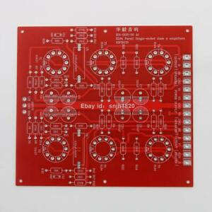 Hifi EL84 Parallel Single-Ended Class A Tube Amplifier PCB With PSU Board PCB
