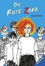 Die rote Zora von Held, Kurt | Buch | Zustand sehr gut