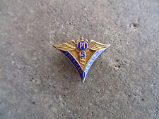 vintage  1960 Physical Therapy helper assistant Hospital Nursing nurse pin