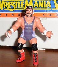 WCW Rick Steiner Figure GALOOB 1990