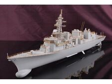 <Hobby365> New 1/350 JMSDF MURASAME DETAIL-UP PARTS for Trumpeter #MS35038