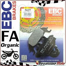 PASTIGLIE FRENO POSTERIORE EBC FA377 PGO ATV BR 500i Racer 2007 - 2009