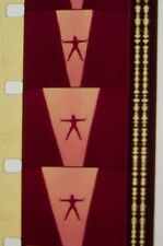 YOUNG SAMSON TRAILER COLOR 16MM FILM MOVIE ROLLED NO REEL D21