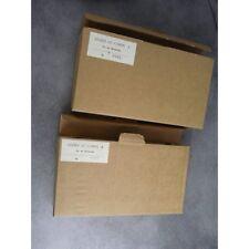Curiosa Le diable au corps 2/2 volumes 1969 En emballage d'origine exceptionnel