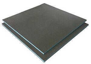Underfloor Heating Insulation Board 6mm