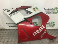 YAMAHA FZR400 FZR 400 3TJ LEFT FAIRING PANEL  YEAR 1989  STOCK 398