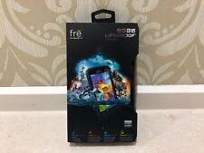 GENUINE Lifeproof Fre Waterproof Dustproof Case for Samsung Galaxy S5 in Black