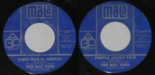 "The Box Tops - People Gonna Talk/I Met Her in Church  U.S 7"" vinyl  Alex Chilton"