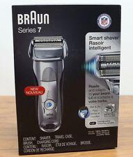 Braun 7893s Series 7 Mens Wet & Dry Electric Foil Razor Shaver Waterproof