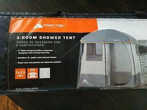 Ozark Trail 2 Person Shower Tent