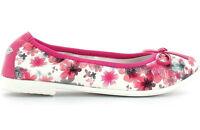LELLI KELLY KAROL Fantasia Fuxia scarpe ballerine bambina sneakers kids
