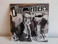 THE INFORMERS Say it with anger EP NS012 PUNK HARDCORE