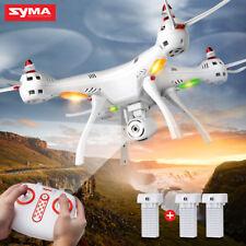 SYMA X8SC RC Drones 2MP HD Camera 4G Quadcopter Altitude Hold Headless Mode UK