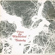 STRAWBS from the witchwood U.S. A&M LP SP-4304_orig 1971 PROMO (rick wakeman)