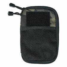 Office Gürteltasche Waist Pack Utility Bag Belt Pouch EDC MOLLE multitarn black
