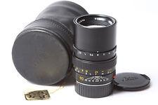 Leica  Elmarit  M  1:2,8 / 90  E46