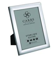 Solid Silver Certificate Photo Frame 11.5 x 8 inches (29.5 x 20cm)