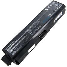 Batterie pour ordinateur portable TOSHIBA Satellite L775-11E 6600mAh 10.8V