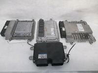 2014 Ford F150 Engine Computer Control Module ECU 39K Miles OE (LKQ~137757594)