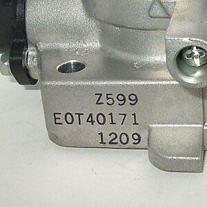 OE Z599 TB Z599-13-640 E0T40171 E9T06571 for 1994-1998 MAZDA 323 F V BA 1.5 16V.
