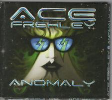 ACE FREHLEY - ANOMALY CD DIGIPAK