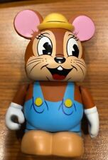 """Disney Vinylmation 3"""" SILLY SYMPHONIES Series ABNER COUNTRY COUSIN"""