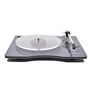 Edwards Audio tt4/c100 Plattenspieler grau