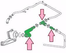 3 Teile  Kurbelgehäuseentlüftung  AUDI A4 8D2, B5 1.8T > auch (quattro)