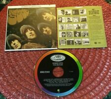 The Beatles Rubber Soul Stereo/ Mono CD from 2014 U.S. Box Set! New!