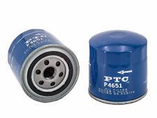 Engine Oil Filter PTC P4651