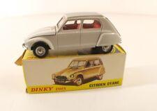Dinky Toys F n° 1413 Citroën Dyane made in Spain en boite jamais jouée