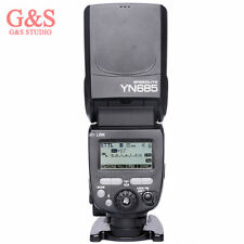 Yongnuo YN685 N Wireless Flash Speedlite Unit for YN622N II RF-603 II YN-622N-TX