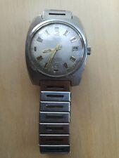 vintage osco automatic 25 jewels mens watch