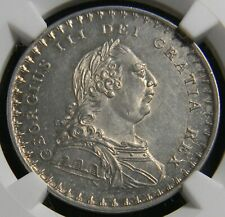 Great Britain Silver Bank Token of 1 Shilling 6 Pence 1812 NGC  MS 64