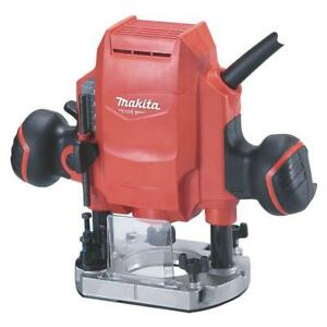 Makita Corded Electric Router Brushed M3601 900W 8mm 240V
